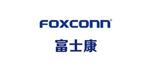 富士康FOXCONN