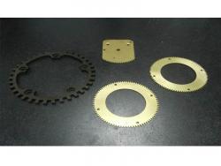工业机器配件3