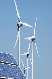 太陽光発電業界